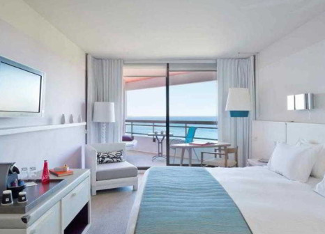 Hotelzimmer mit Fitness im Pullman Cannes Mandelieu Royal Casino