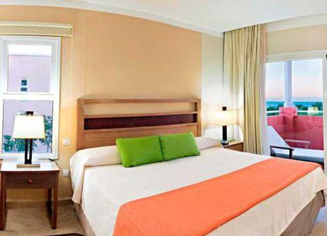 Hotelzimmer mit Fitness im Hotel Playa Paraíso