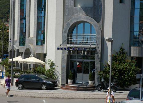 Hotel Blue Star in Montenegro - Bild von 1-2-FLY