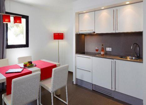 Hotelzimmer mit Fitness im SENTIDO Migjorn Ibiza Suites & Spa