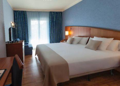 Hotelzimmer mit Fitness im Delfin