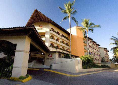 Hotel Canto del Sol Plaza Vallarta in Pazifische Küste - Bild von 1-2-FLY