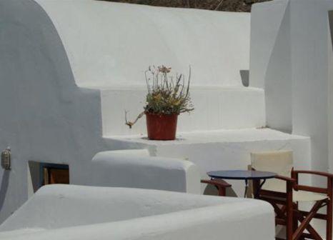 Hotelzimmer mit WLAN im Hotel Akrotiri