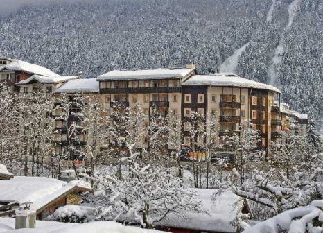 Hotel Pierre & Vacances Résidence La Riviere in Französische Alpen - Bild von 1-2-FLY