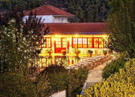 Hotel Stellina in Skiathos - Bild von 1-2-FLY