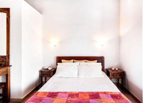 Hotelzimmer mit Tennis im Stellina