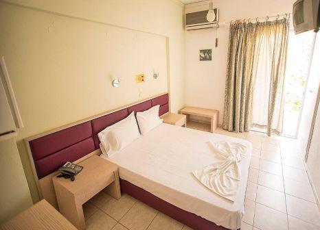 Hotelzimmer im Megim günstig bei weg.de