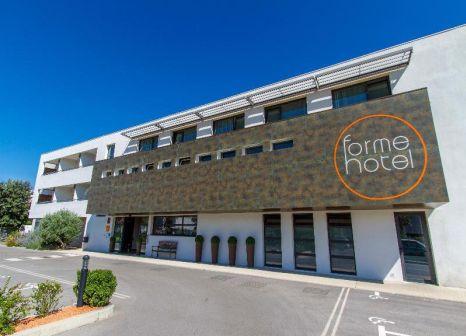 Urban Style Forme-hotel Montpellier Sud-est - Parc Expositions - Arena in Mittelmeerküste - Bild von 1-2-FLY