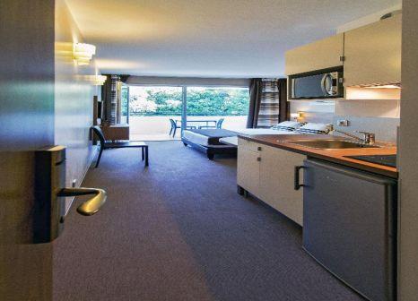 Hotelzimmer mit Spielplatz im Urban Style Forme-hotel Montpellier Sud-est - Parc Expositions - Arena