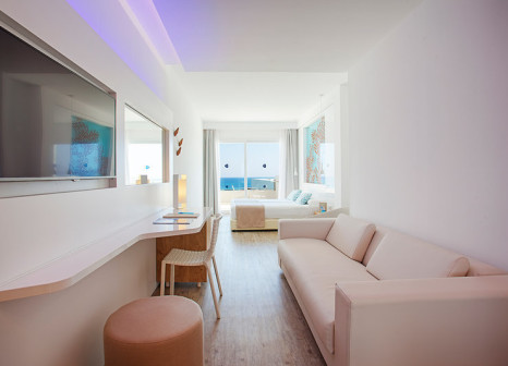 Hotelzimmer mit Golf im The Sea Hotel by Grupotel