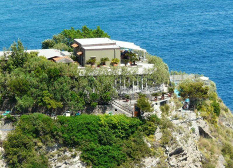 Hotel Punta Chiarito günstig bei weg.de buchen - Bild von 1-2-FLY
