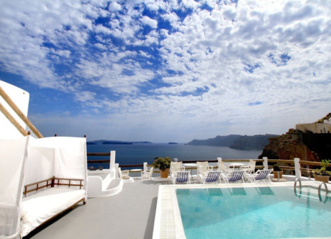 Hotel Caldera Premium Villas günstig bei weg.de buchen - Bild von 1-2-FLY