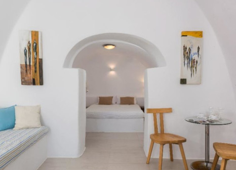 Hotelzimmer mit Pool im Caldera Premium Villas