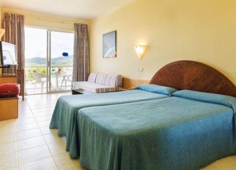 Hotelzimmer mit Golf im Sky Senses Hotel & Senses Santa Ponsa