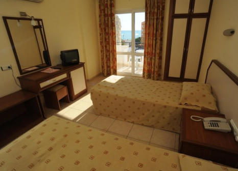Hotelzimmer mit Kinderpool im Kings As Hotel