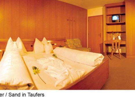 Hotelzimmer mit Spielplatz im Bacher
