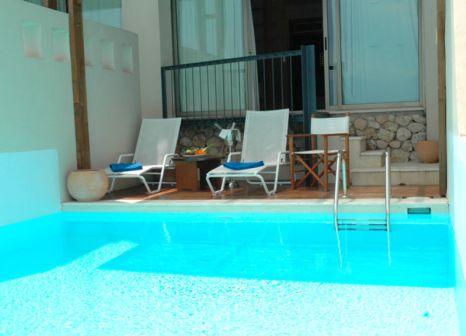 Hotelzimmer mit Reiten im Ionian Blue Hotel