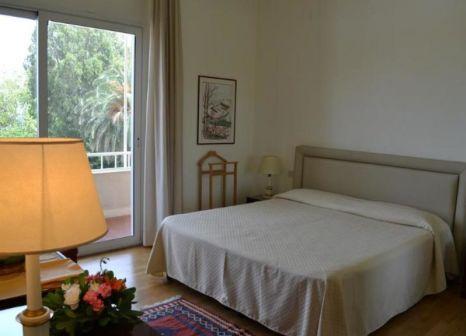 Hotelzimmer mit Kindermenues im Mondello Palace