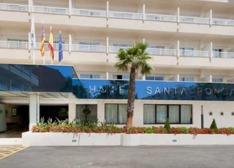 Hotel Globales Santa Ponsa Park in Mallorca - Bild von 1-2-FLY