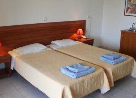 Hotelzimmer mit Pool im Amfitriti