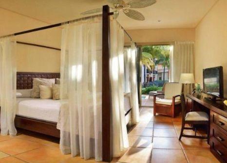 Hotelzimmer mit Volleyball im Catalonia Yucatan Beach Resort & Spa