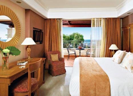 Hotelzimmer mit Fitness im Atlantica Creta Paradise