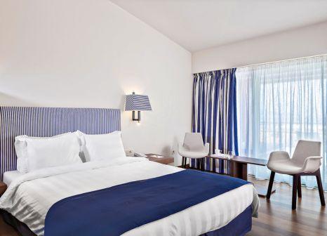 Hotelzimmer mit Kinderbetreuung im Horizon Blu