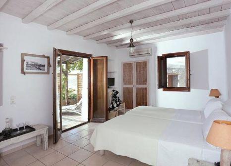 Hotel Albatros in Mykonos - Bild von 1-2-FLY