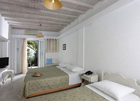 Hotelzimmer mit Pool im Albatros