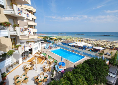 Hotel Bellevue in Adria - Bild von 1-2-FLY