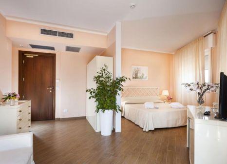 Hotelzimmer mit Spielplatz im Mondello Palace