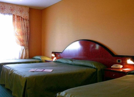 Hotelzimmer mit Fitness im Grand Hotel Dei Cesari