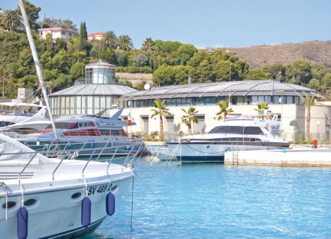 Hotel Riviera dei Fiori günstig bei weg.de buchen - Bild von 1-2-FLY