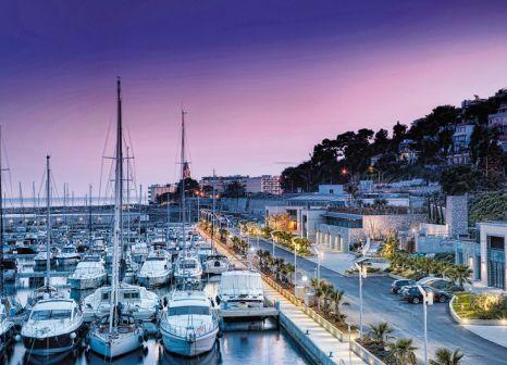 Hotel Riviera dei Fiori in Italienische Riviera - Bild von 1-2-FLY