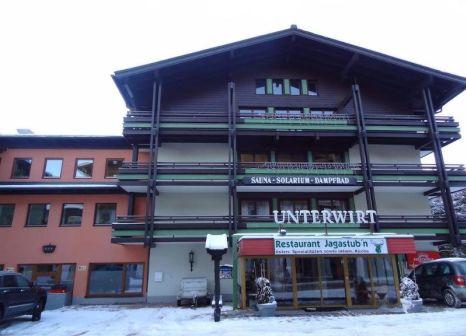 Hotel Unterwirt günstig bei weg.de buchen - Bild von 1-2-FLY