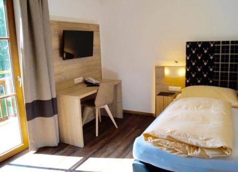 Hotelzimmer mit Sauna im Unterwirt