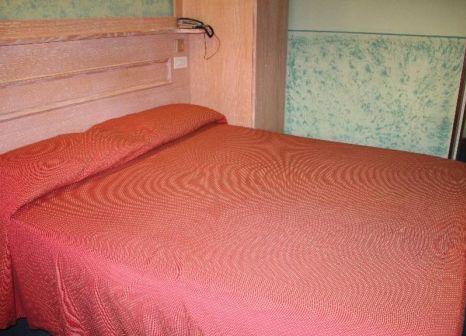 Hotelzimmer mit Friseur im Hotel Meridiana