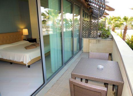 Hotelzimmer mit Fitness im Riviera dei Fiori