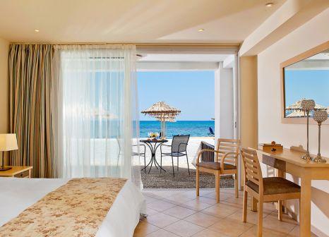 Hotelzimmer mit Golf im Civitel Creta Beach