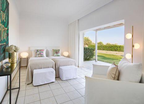 Hotelzimmer mit Fitness im Grecotel Lux Me Rhodos