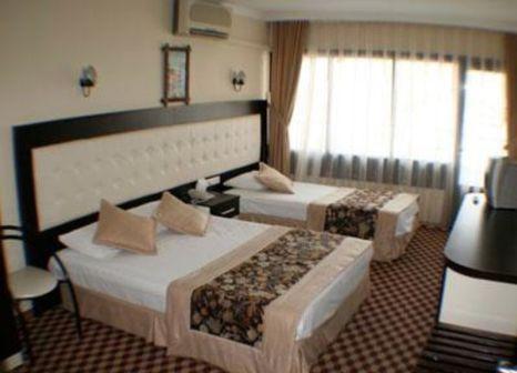 Hotelzimmer mit Aerobic im Grand Kurdoglu