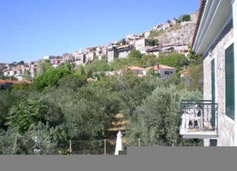 Hotel Amfitriti in Lesbos - Bild von 1-2-FLY