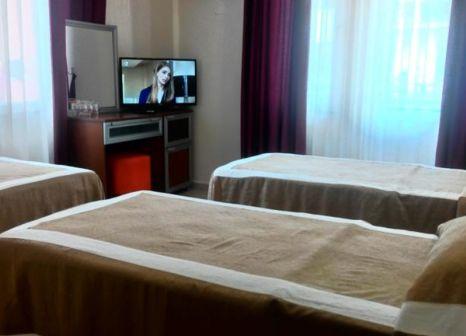 Hotelzimmer im Diamond günstig bei weg.de
