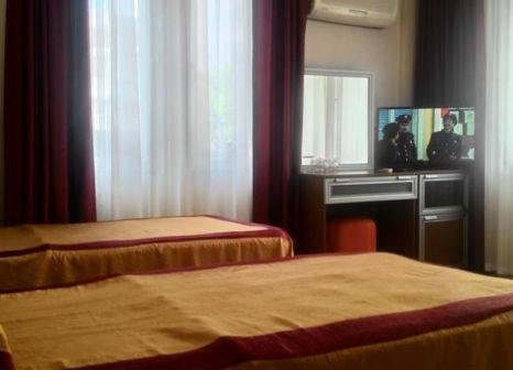 Hotelzimmer mit Surfen im Diamond
