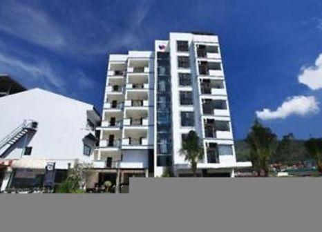 Mazi Design Hotel by Kalima günstig bei weg.de buchen - Bild von 1-2-FLY