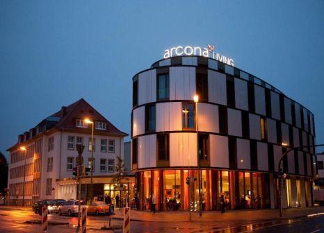 Hotel Arcona LIVING Osnabrück günstig bei weg.de buchen - Bild von 1-2-FLY