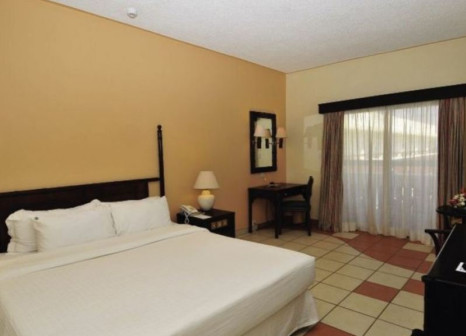 Hotelzimmer mit Golf im Mombasa Continental Resort
