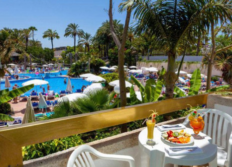 Hotelzimmer mit Fitness im Best Tenerife