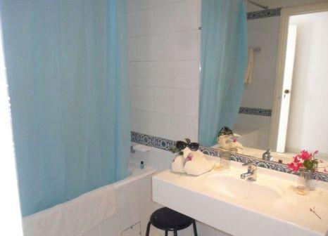 Hotelzimmer mit Wassersport im Dar Salem