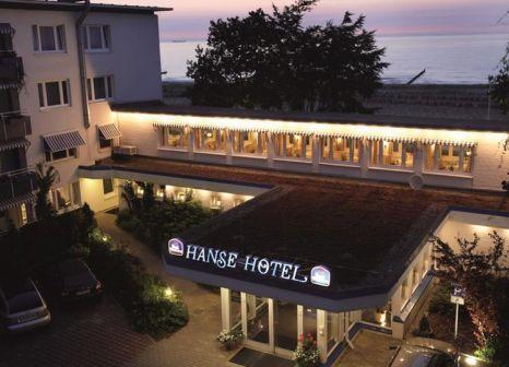 Best Western Hanse Hotel Warnemünde in Ostseeküste - Bild von 1-2-FLY